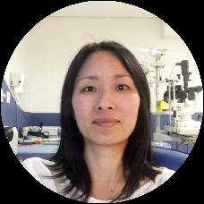 Dra. Simone Akiko Nakayama
