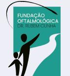 Logo Fundação Dr. Rubens Cunha